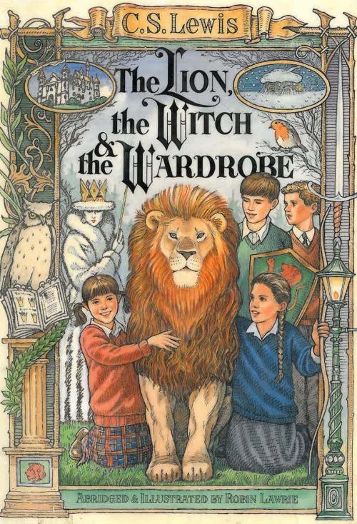 Symbolism In The Chronicles Of Narnia Threerobertshomeschool